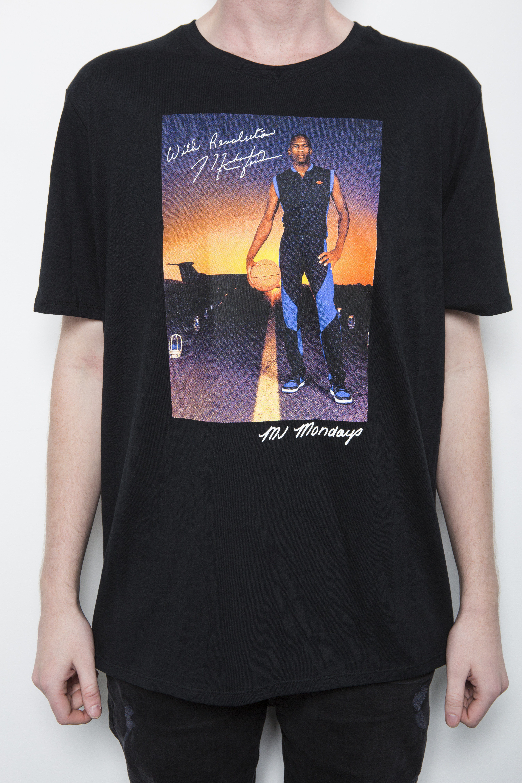 42807604159 Jordan MJ Mondays T-Shirt. Nike